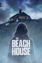 The Beach House - Movie Cover (xs thumbnail)