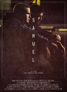 Samuel - French Movie Poster (xs thumbnail)