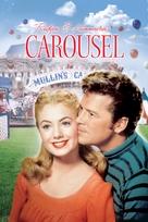Carousel - DVD cover (xs thumbnail)