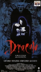 Dracula - Italian Movie Cover (xs thumbnail)
