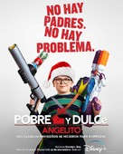 Home Sweet Home Alone - Mexican Movie Poster (xs thumbnail)