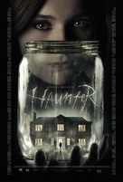 Haunter - Movie Poster (xs thumbnail)