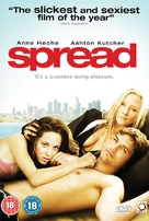 Spread - British Movie Cover (xs thumbnail)