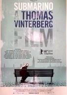 Submarino - German Movie Poster (xs thumbnail)