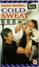 De la part des copains - British VHS cover (xs thumbnail)