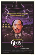 Ghost Fever - Movie Poster (xs thumbnail)