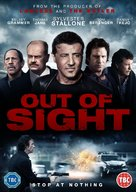 Reach Me - British DVD movie cover (xs thumbnail)