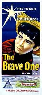 The Brave One - Australian Movie Poster (xs thumbnail)