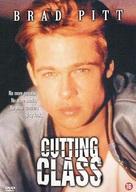 Cutting Class - Danish DVD cover (xs thumbnail)