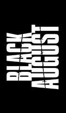 Black August - Logo (xs thumbnail)