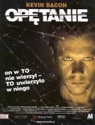 Stir of Echoes - Polish Movie Poster (xs thumbnail)