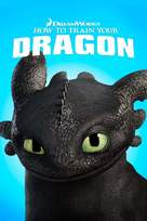 How to Train Your Dragon - Video on demand movie cover (xs thumbnail)