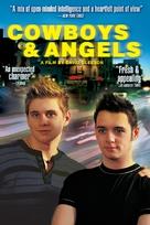 Cowboys & Angels - DVD movie cover (xs thumbnail)