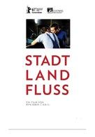 Stadt, Land, Fluss - German Movie Poster (xs thumbnail)