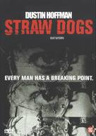 Straw Dogs - Dutch DVD cover (xs thumbnail)