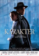 Karakter - Dutch Movie Poster (xs thumbnail)