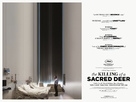 The Killing of a Sacred Deer - British Movie Poster (xs thumbnail)
