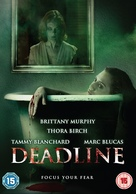 Deadline - British Movie Cover (xs thumbnail)