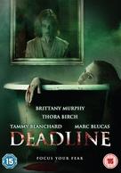 Deadline - British Movie Cover (xs thumbnail)
