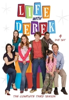 """""""Life with Derek"""" - Canadian DVD movie cover (xs thumbnail)"""