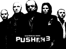 Pusher 3 - Danish Movie Poster (xs thumbnail)