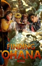 Finding Ohana - Video on demand movie cover (xs thumbnail)