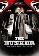The Bunker - Australian Movie Cover (xs thumbnail)