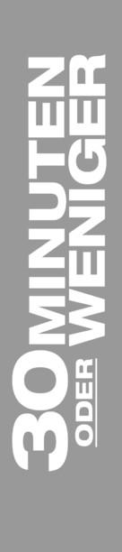 30 Minutes or Less - German Logo (xs thumbnail)