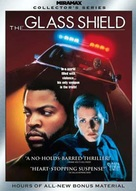 The Glass Shield - DVD cover (xs thumbnail)
