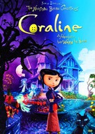 Coraline - Dutch Movie Cover (xs thumbnail)