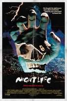 Night Life - Movie Poster (xs thumbnail)