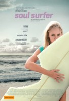 Soul Surfer - Australian Movie Poster (xs thumbnail)