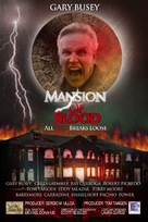 Mansion of Blood - Movie Poster (xs thumbnail)
