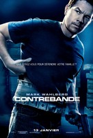 Contraband - Canadian Movie Poster (xs thumbnail)
