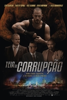 The Corrupted - Portuguese Movie Poster (xs thumbnail)