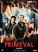 """Primeval"" - Movie Cover (xs thumbnail)"