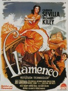 Spanish Affair - French Movie Poster (xs thumbnail)