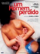 Un homme perdu - Portuguese Movie Poster (xs thumbnail)