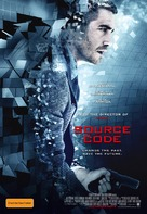Source Code - Australian Movie Poster (xs thumbnail)