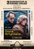 Can You Ever Forgive Me? - Italian Movie Poster (xs thumbnail)