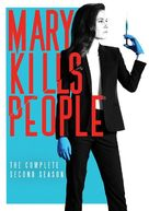 """Mary Kills People"" - Movie Cover (xs thumbnail)"