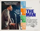 The Man - Movie Poster (xs thumbnail)