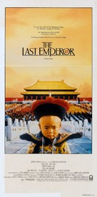 The Last Emperor - Australian Movie Poster (xs thumbnail)