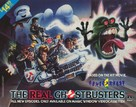 """The Real Ghost Busters"" - Video release movie poster (xs thumbnail)"