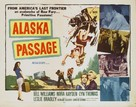 Alaska Passage - Movie Poster (xs thumbnail)