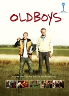 Oldboys - British Movie Poster (xs thumbnail)