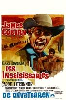 Waterhole #3 - Belgian Movie Poster (xs thumbnail)