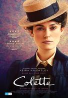 Colette - Australian Movie Poster (xs thumbnail)