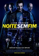 Run All Night - Brazilian Movie Poster (xs thumbnail)