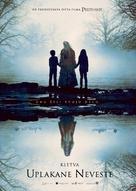 The Curse of La Llorona - Serbian Movie Poster (xs thumbnail)
